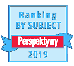Ranking by Subject